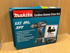 Makita DHP485SFE 18 V sans fil marteau conducteur Perceuse 3.0Ah RO 121369