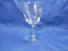 Set of 10 Water Goblets PETITE BY FOSTORIA USA Excellent  109650