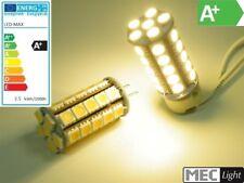 G6,35/GY6,35 LED Stiftsockel-Zylinder - 36x 3-Chip-SMD-LEDs - warm-weiß