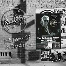 THE STEVE GRIMM BAND - History Of A Bad Boy HARD ROCK