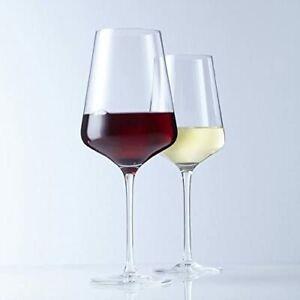 Leonardo PLeonardo Puccini White-Wine Glass 19 OZ