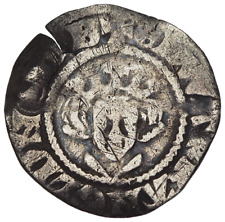 ENGLAND. Edward I Longshanks, 1272-1307. Silver Penny, London mint