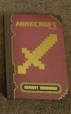 Minecraft: Minecraft: Combat Handbook : An Official Mojang Book 3 by Inc. Staff…
