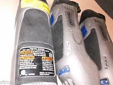 Used 3610956758 HOUSING FOR DREMEL MULTI TOOL 6300 -ENTIRE PICTURE NOT FOR SALE
