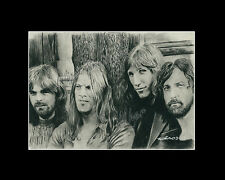 Pink Floyd rock band drawing from artist art image picture poster