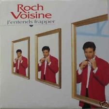 Roch VOISINE J'entends frapper   (CD single)