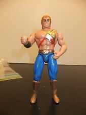 MOTU Heman New Adventures Figure