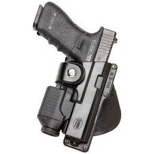 Fobus EM19 Taktischer Gürtel Holster Halfter Glock 19/23/32, Walther P99