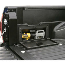 Toyota Tacoma 2005-2017 Tuffy Security Products Truck Bed Lock Box Heavy Steel