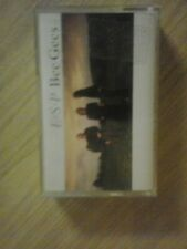 COLLECTABLE BEE GEES CASSETTE TAPE