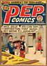 Pep Comics 80 (1950, Archie) GD/GD+, Harder to Find Early Archie Issue, Jughead