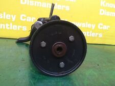 RENAULT SCENIC MK1 1.9 DCI POWER STEERING PUMP