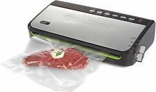FoodSaver FFS005-033 Wedge with Roll Storage and Fresh Handheld Sealer,