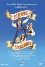 Pirates of Penzance QUEENSLAND Perfo 0032031408791 DVD Region 1