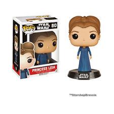 POP! Star Wars Episode VII #80 - Princess Leia Bobble-Head Vinyl Figure Funko