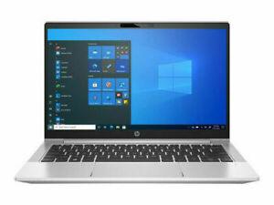 "HP Probook 430 G6 - i7-8565U @ 1.8GHz, 8GB DDR4, 512GB SSD, 13.3"", WiFi"