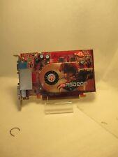ATI Radeon X1300 Pro 109-A67631-10 PCI-E 256MB Video Graphics Card