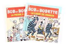 BD neuve Bob et Bobette Edition publicitaire, Bob et Bobette pour Passendale Sta