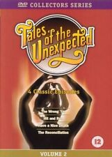[DVD] Tales of the Unexpected: Volume 2