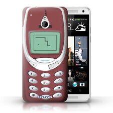 Housses et coques anti-chocs HTC One pour téléphone mobile et assistant personnel (PDA) Nokia