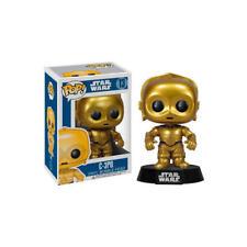 Funko pop - C-3PO figura 10cm