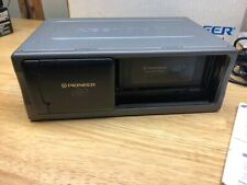 Pioneer Cdx-P1220S 12 Disc Multi-Cd Changer, New In Open Box