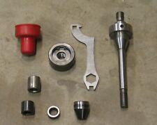 "Fmc, John Bean, Snap On 11/16"" Import Arbor for Brake Lathe Use Auto Shop Tool"