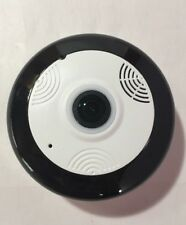 wireless Security Camera, SAFEVANT HD Multifunctional Fisheye Panoramic Camera