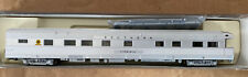 Kato 156-0816 Budd Business Cars Southern #Virginia (N scale) Observation SOU