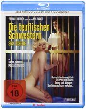 Die teuflischen Schwestern - Sexy Sisters - Goya Collection [Blu-ray] *NEU&OVP*