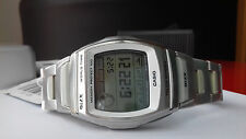 Casio VINTAGE COLLECTION BZX 100 TOUCH SCREEN WATCH ULTRA RARE NOS JAPAN Y RELOJ