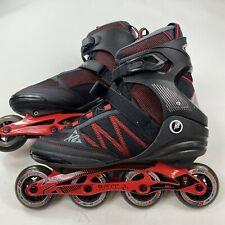 K2 BOA Fit Mens Size 13 Inline Rollerblades EXCELLENT CONDITION
