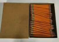 Vintage Dur O Lite Keen Point Lead 30-S Lot 56 Mechanical Pencils w/ Box 1975