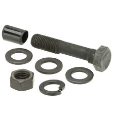 Alignment Camber Kit-Cam Bolt Kit Front,Front Lower QuickSteer K7256