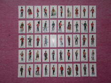 Gallaher UK Issue Reproduction Collectable Cigarette Cards