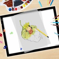 Huion A3 LED Light Box Board Pad Ultra Slim for Drawing Painting Tracing Pad US