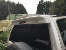 rear tailgate glass 3rd gen toyota hilux surf 3.0 kzn185  breaking 4x4