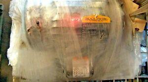 Baldor Motor 1 HP M3581T
