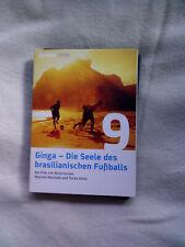 11 Freunde Edition - DVD 9 - Ginga