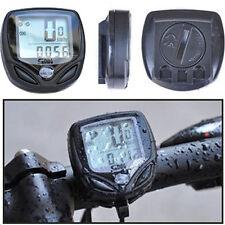 Compteurs et GPS de vélo VELO