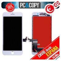 Pantalla completa LCD RETINA + Tactil iPhone 8 Plus 5,5' Blanca Calidad A+++