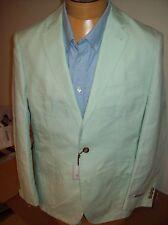 Peter Millar Linen Cotton Casual 2 Button Sport Coat NWT XL 44R $345