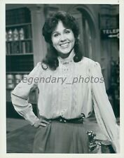 1982 Portrait of Actress Erin Gray in Silver Spoons Original News Service Photo