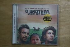 O Brother, Where Art Thou? (Music From The Motion Picture)   (C242)