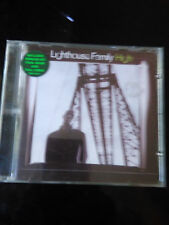 Lighthouse Family, High,  1997 Cd