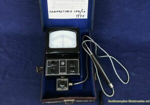 Elektron Termometer THERMOPHILL B.A.G.G.I. srl type 4414