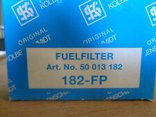 Brandstoffilter 50013182