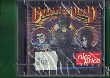 BOB DYLAN  E THE DEAD CD NUOVO SIGILLATO