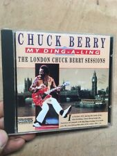 Chuck Berry:My Ding-A-Ling CD 1990 Roots The London Chuck Berry Sessions Rare