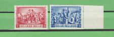 N° 697/698 **  MNH - SINISTRES de 1945.